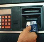 ATMs for maintenance payments