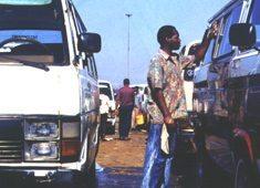 SA to speed up taxi recap