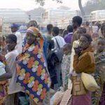 Helping Angola's refugees return