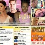 South African TV via the web