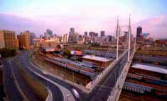 SA investment inflows on a high