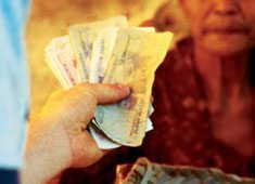 SA's corruption rating improves