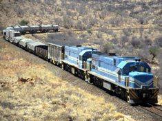 Transnet proposes GP rail ring