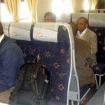Sowetans get express train