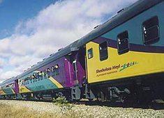 Passenger rail gets a R16bn boost
