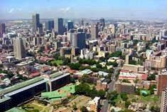 Joburg's inner city property boom