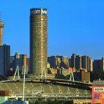 Ponte: revival of a Joburg icon