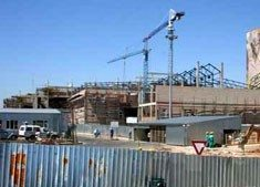 Developers buy into Soweto