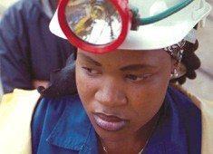 Women flourish in construction