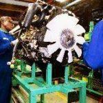SA car part exports on the up