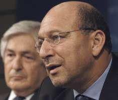 Investment in SA growing: Manuel