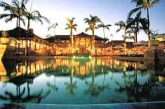Zimbali's $100m investment deal