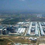 BHP Billiton's African expansion