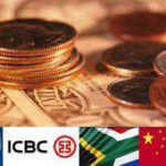China buys into Standard Bank