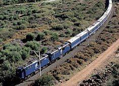 SA's Blue Train to go private