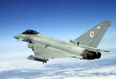 SA firm wins Eurofighter contract