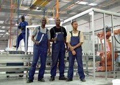 German firm buys into E Cape IDZ