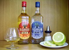 South Africa's tequila sunrise