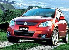 Suzuki cars back in South Africa