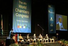 SA-foreign business chambers