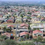 Township property market hots up