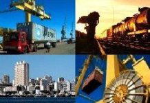 SA citrus boost for Maputo port