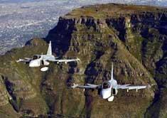 Aerospace industry gets wings