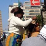 Styling on the Jozi streets