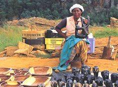 Measuring SA's 'second' economy