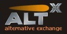 AltX riding stock exchange wave