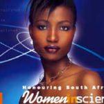SA's women scientists honoured