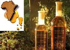 SA honey beverages strike gold