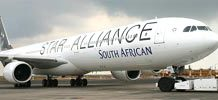 SA Airways expands US network