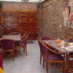 Overnight stays in Soweto