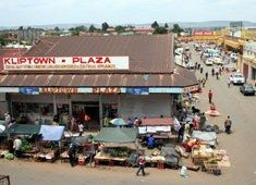 Soweto's first four-star hotel