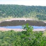 The Tswaing Meteorite Crater