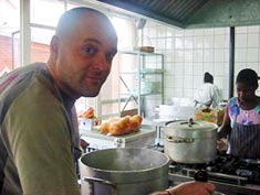 Yum: a new South African cuisine