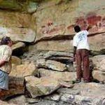 Rock art centre sheds light on San