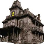 Take a Mystery Ghost Bus Tour