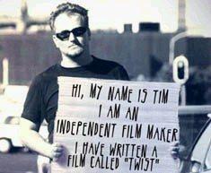 A Twist on SA's film scene