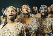Soweto Gospel Choir takes off