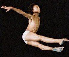 Soweto ballet dancer says 'I am'