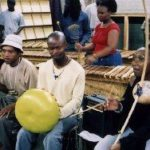 Experience Africa's oldest sound