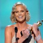 Oscar for Charlize Theron