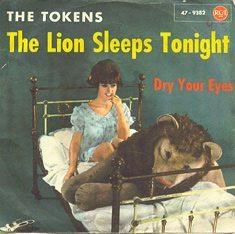 Mbube: Linda's Lion sleeps at last