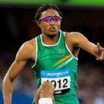 World Indoor gold for Mokoena