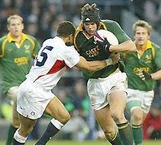South African rugby in 2002