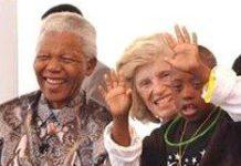 Dear Mr Mandela ...