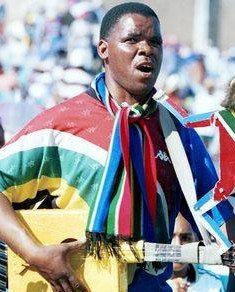 SA sport's fantastic fans