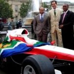 World Cup of Motorsport for SA